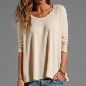 We The Free | Oversized Thermal Small Free People